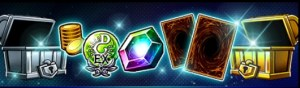 The Organization   [Duel Links] Leo and Luna's Duel Carnival