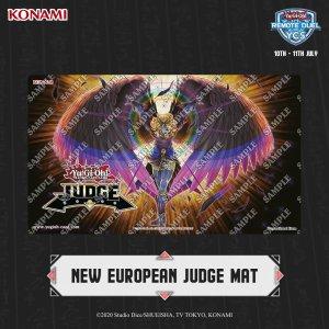 [EU] New Judge Mat featuring Dark Honest E37o79zXoAUcjFN