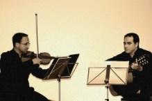 Musicaes en concierto