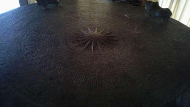 Gong Nekara