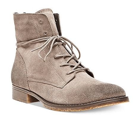 Rawling Booties, $109.00
