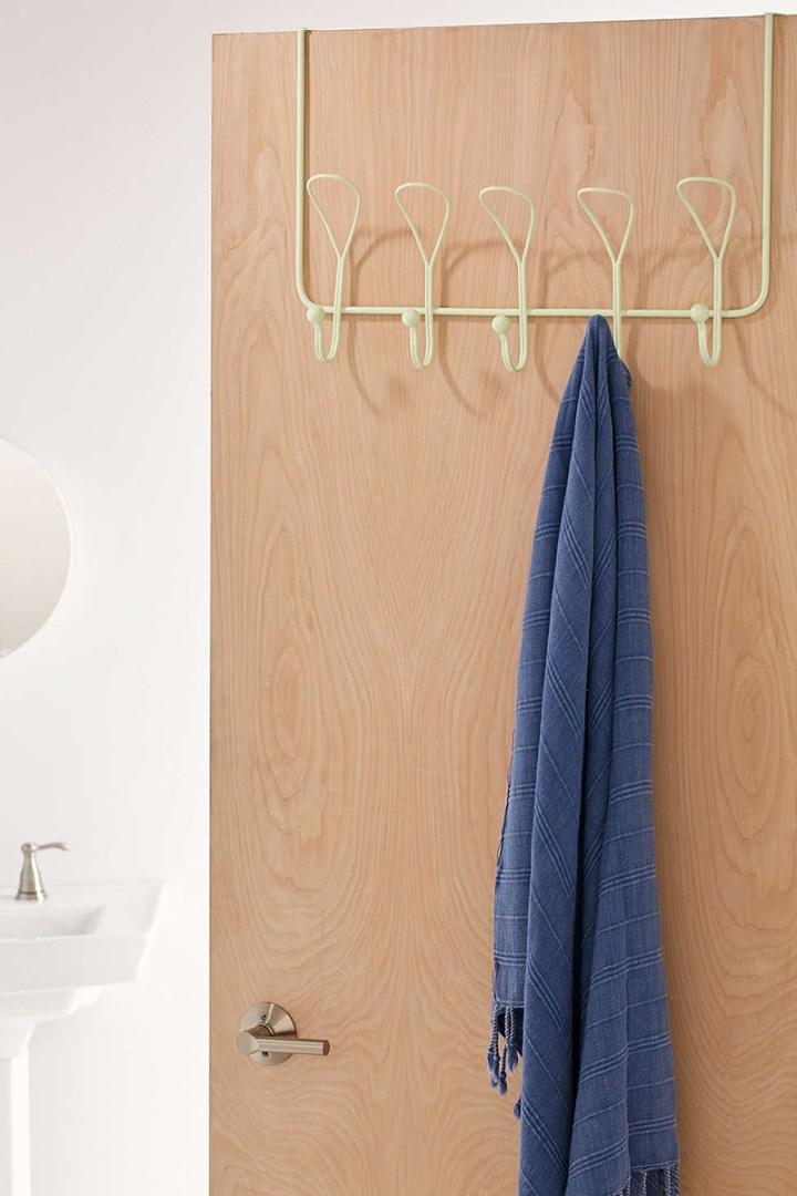 Urban Outfitters: Clara Over-The-Door Hook, $39