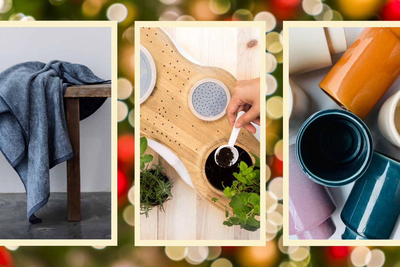 The 31 Best Eco-Friendly Gift Ideas