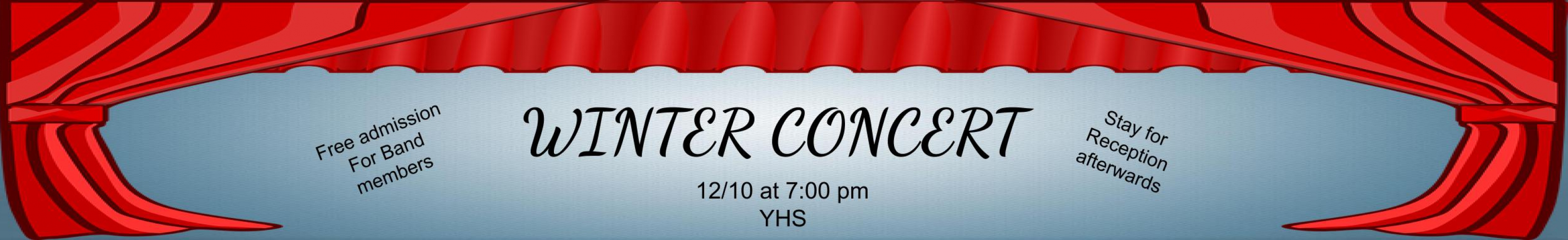 Winter Concert Slider (1)