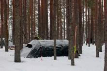 lapinniemi teltta