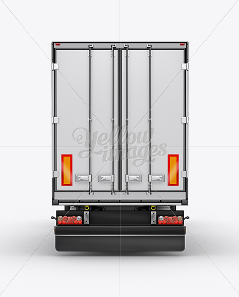 Download Truck Mockup Psd Free Download Yellowimages