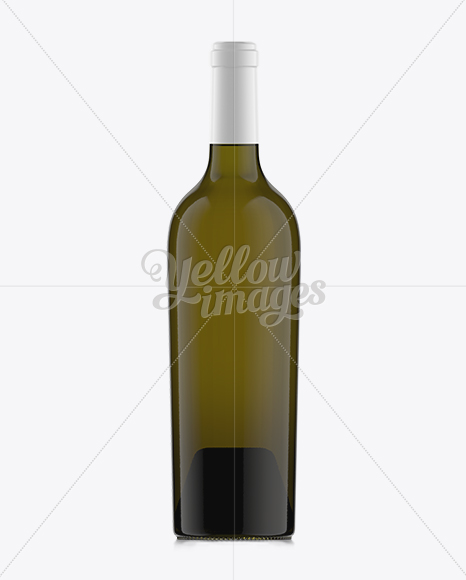 Download 1l Rose Wine Bottle Psd Mockup Yellowimages