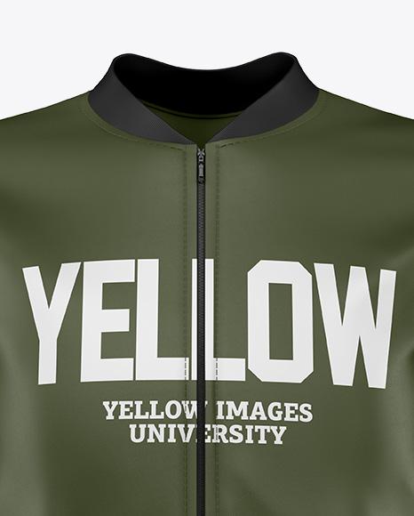 Download Mockups Jacket Yellowimages