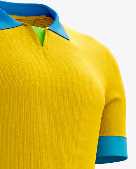 Download Download Mockup Kaos Polo Psd Gratis Yellowimages