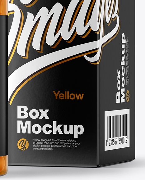 Download Software Box Mockup Yellowimages