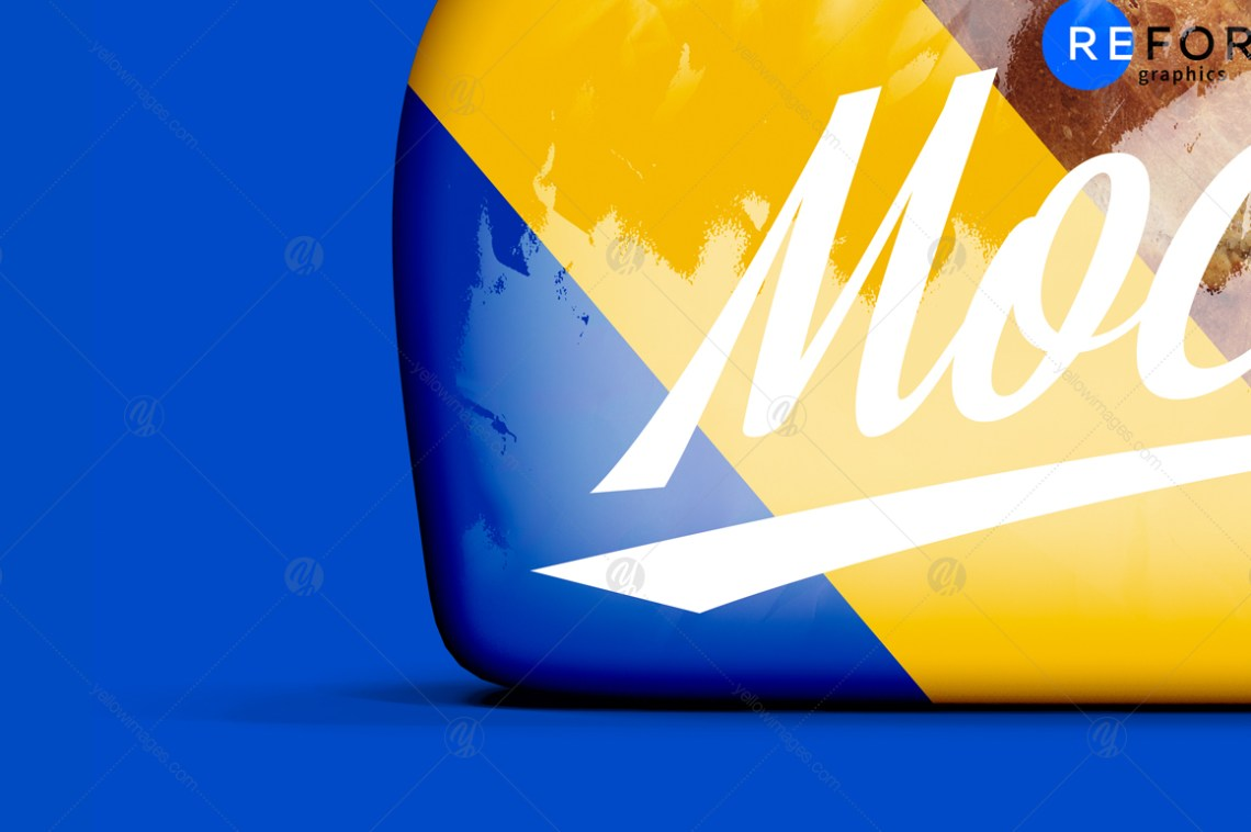 Download Mockup Logo Sport Yellowimages