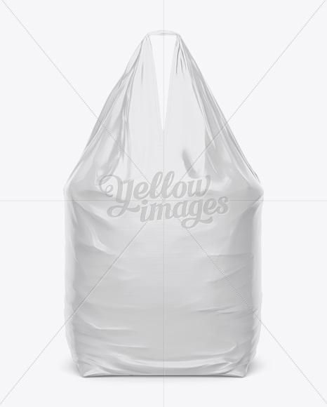 Download Plastic Bag Mockup Psd Yellowimages