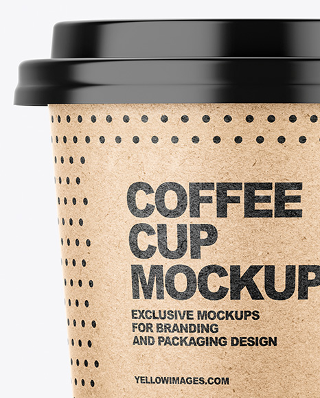 Download Coffee Tumbler Mockup Yellowimages