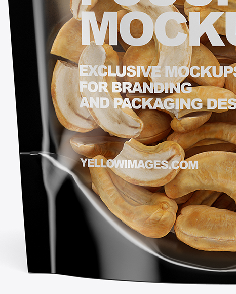 Download Frosted Glossy Pack With Cookies Psd Mockup Yellowimages