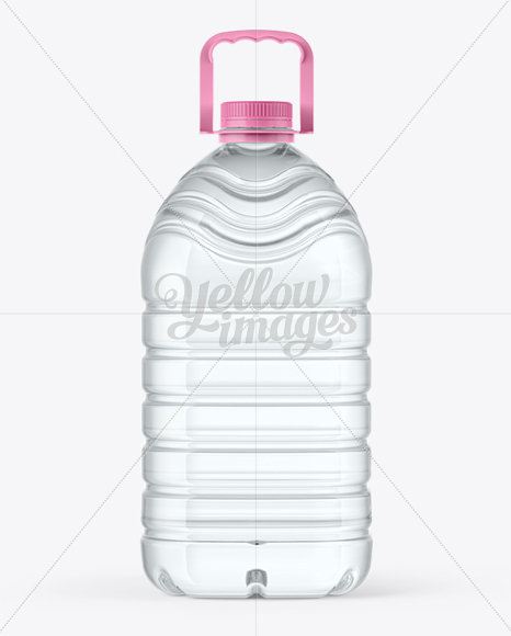 Download Water Bottle Mockup Free Yellowimages