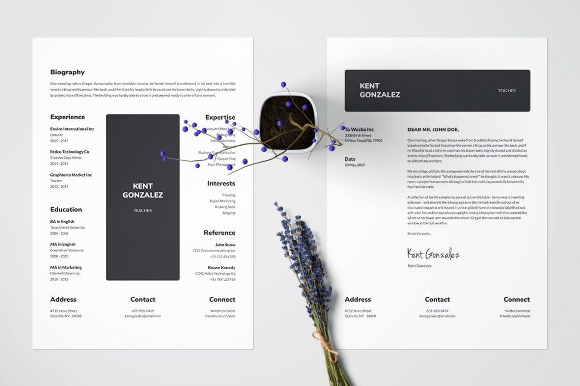 Download Free Resume Mockup Psd Yellowimages