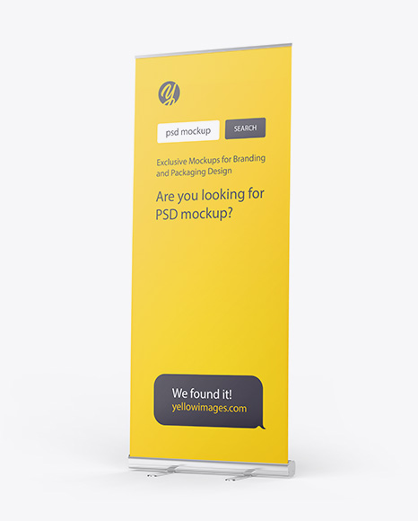 Download Poster Tube Psd Mockup Yellowimages