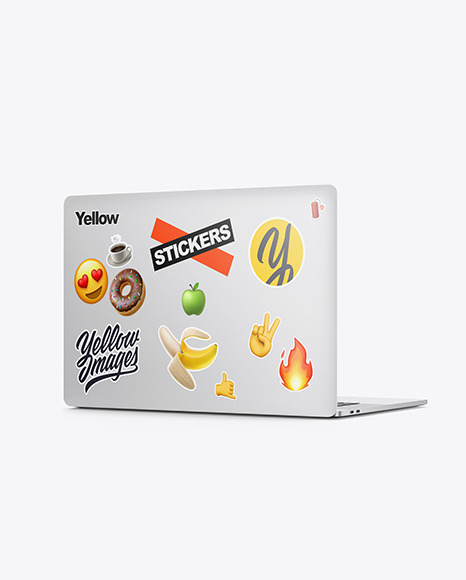 Download Laptop Website Mockup Free Yellowimages