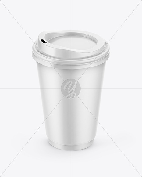 Download Tea Paper Cup Mockup Yellowimages