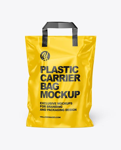 Download Bag Mockup Design Yellowimages