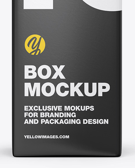 Download Free Download Mockup Box Yellowimages
