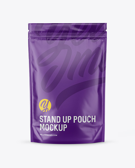 Download Standing Pouch Mockup Free Download Yellowimages