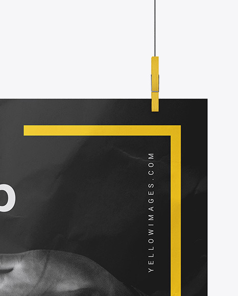 Download Leaflet Mockup Psd Free Download Yellowimages