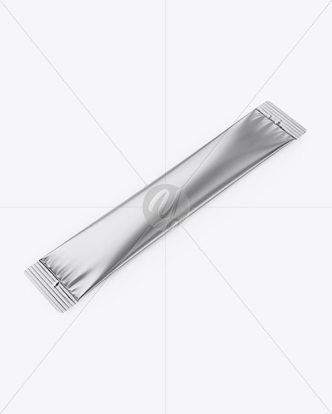 Download Stick Sachet Mockup Yellowimages