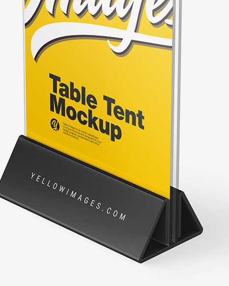 Download Glass Award Mockup Free Yellowimages