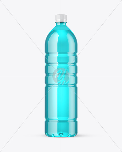 Download Plastic Bottle Mockup Yellowimages
