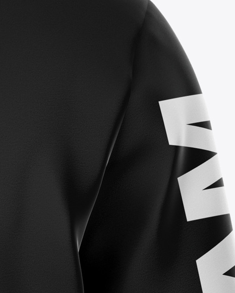 Download Black Hoodie Mockup Front And Back Yellowimages