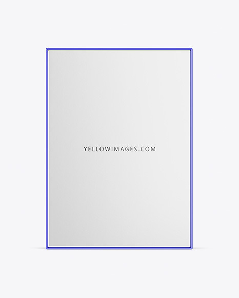 Download Apple Box Mockup Yellowimages