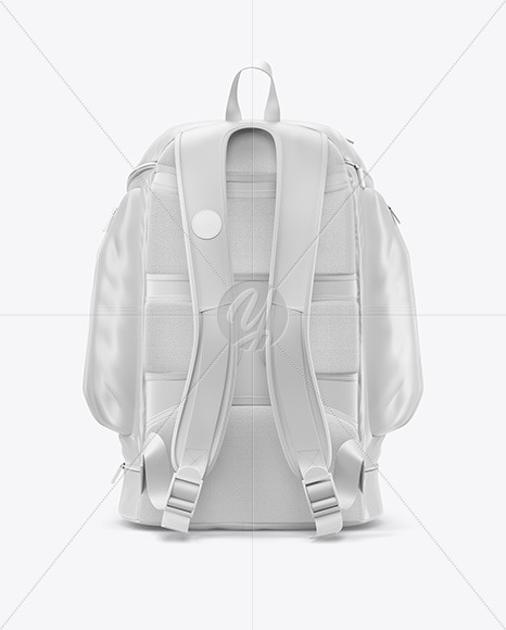 Download Backpack Mockup Free Yellow Images
