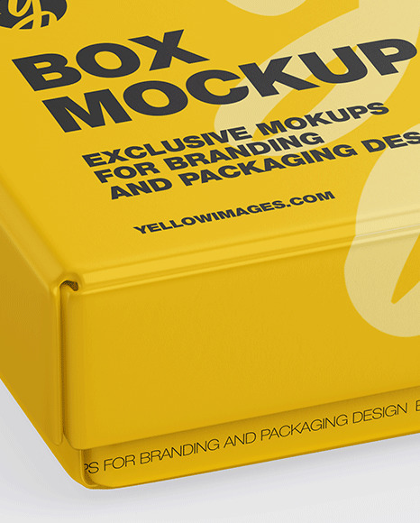 Download Gift Box Mockup Psd Free Download Yellowimages