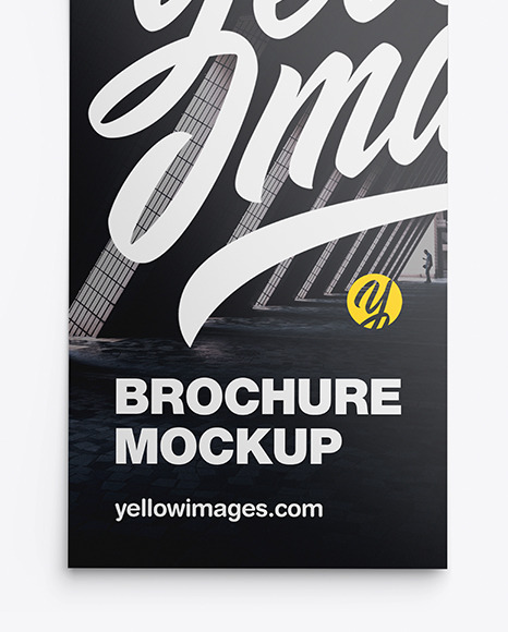 Download Invitation Mockup Yellowimages