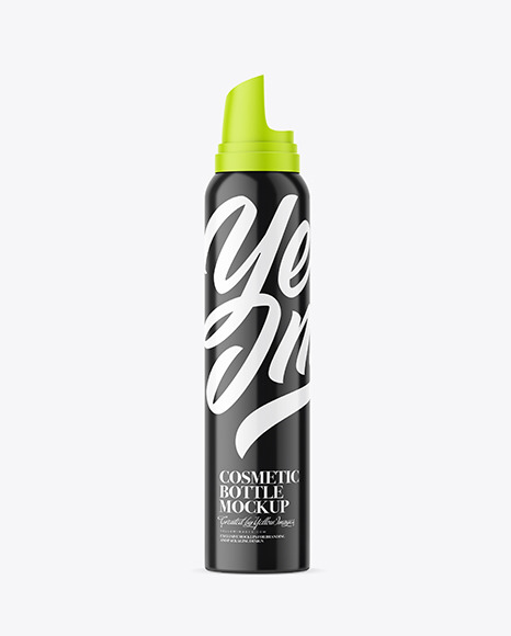 Download Airless Bottle Mockup Yellowimages