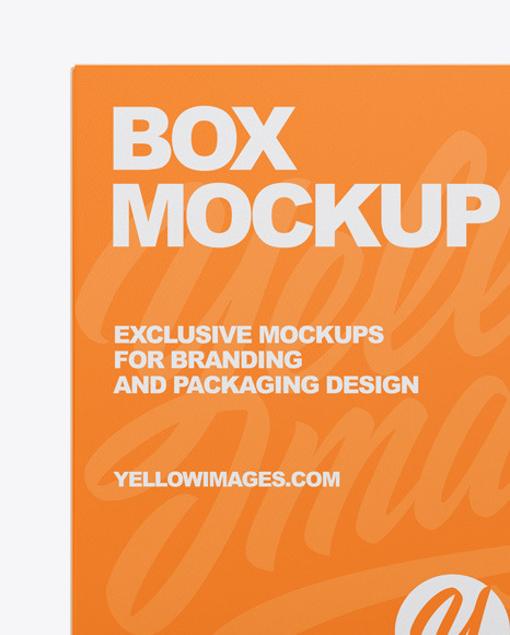Download Jewelry Packaging Mockup Free Yellowimages