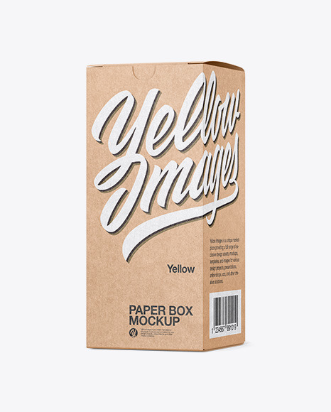Download Vintage Paper Mockup Yellowimages