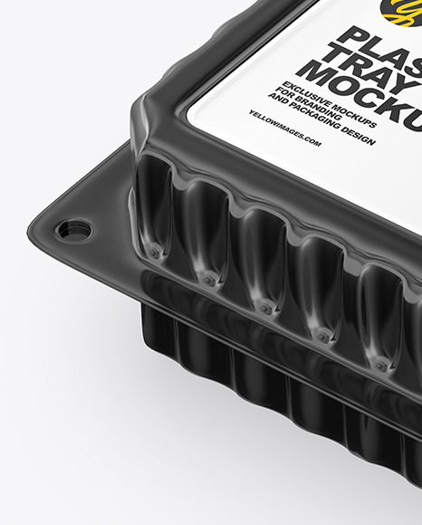 Download Mockup Plastik Yellowimages