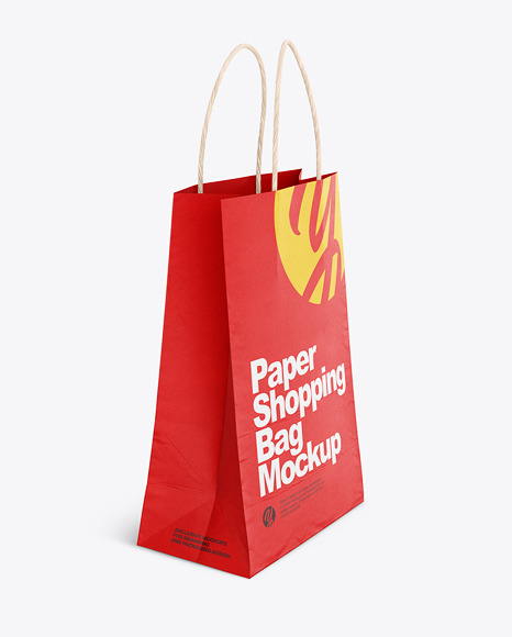 Download Download Mockup Shopping Bag Yellowimages
