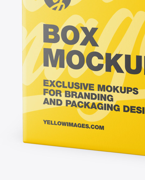 Download Product Packaging Mockup Free Yellowimages