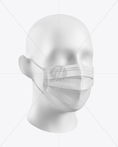 Download Mask Mockup Free Psd Download Yellow Images