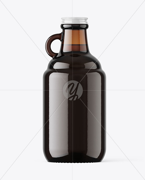 Download Beer Bottle Mockup Free Psd Yellowimages