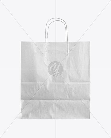 Download Paper Bag Mockup Black Yellowimages