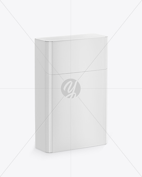 Download Matte Wrap Roll Box Psd Mockup Yellowimages