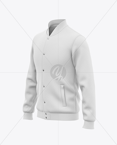 Desain Jaket Bomber Cdr : desain, jaket, bomber, Jaket, Bomber, Mockups, Template, Design, Assets