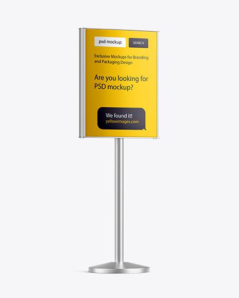 Download Packaging Mockup Gratis Yellowimages