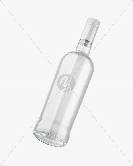 Download Rum Bottle Mockup Free Yellowimages
