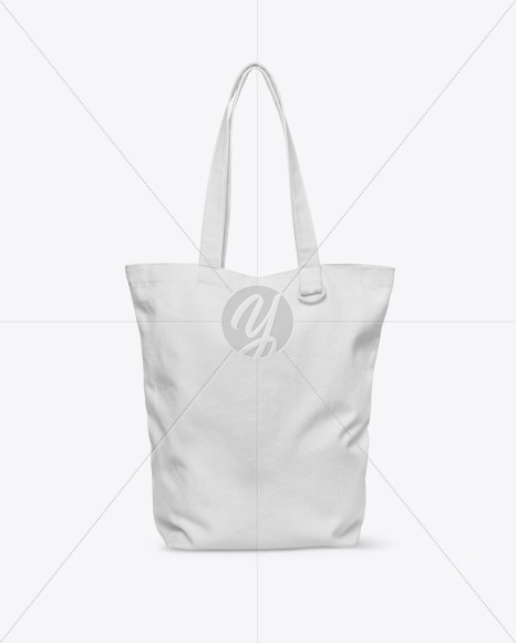 Download Mock Up Free Tote Bag Yellow Images