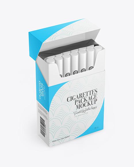 Download Free Cigar Box Mockup PSD - Free Cigar Box Mockup PSD ...